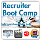 Recruiter Boot Camp Course